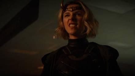 Sophia Di Martino en 'Loki'