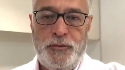 Doctor Antonio Domínguez
