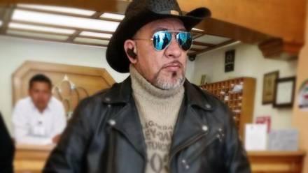 Carlos Trejo, cazafantasmas busca contender para diputación