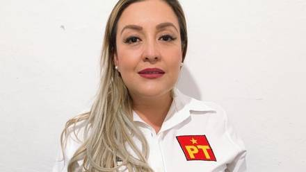 Rosa Elia Milán Pintor, candidata en Michoacán