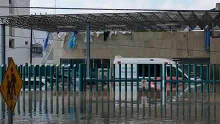 Hospital de Tula