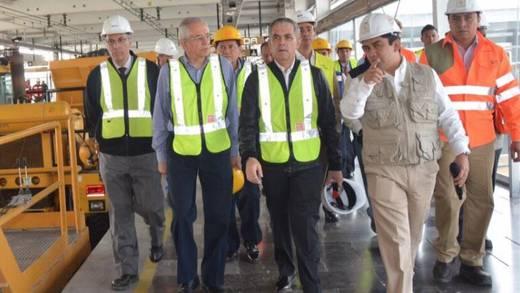 Accidente del Metro: Miguel Ángel Mancera dice que no caerá en la tentación de señalar a culpables