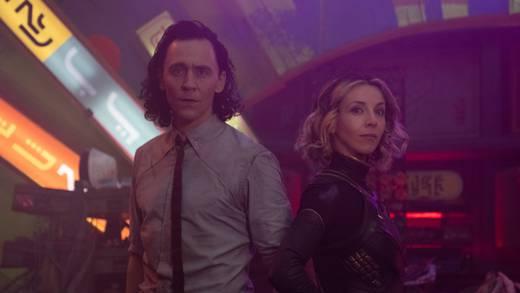 'Loki' revela su impactante tráiler de mitad de temporada