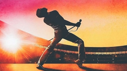 Gracias a la película Bohemian Rhapsody, Queen volvió a ser rentable
