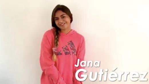 'Club Tigres Femenil' hace oficial el fichaje de Jana Gutiérrez