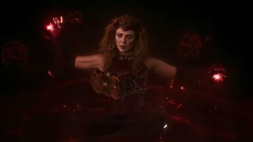 'WandaVision': Kevin Feige confirma que la historia de la Bruja Escarlata continuará