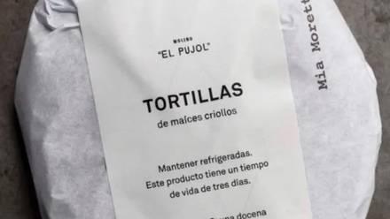 Tortillas 'Pujol'