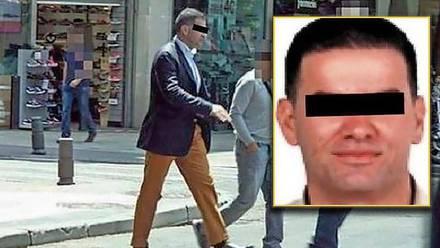 Raffaele Imperiale, uno de los narcotraficantes más buscados en el mundo