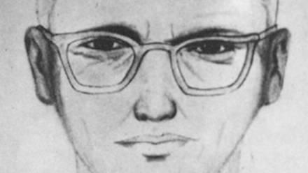 Retrato del Asesino del Zodiaco