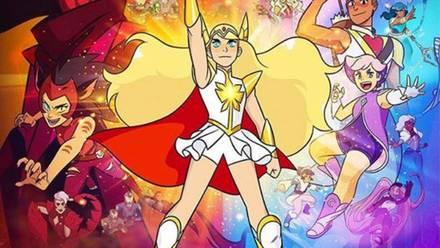 She-Ra and the Princesses of Power