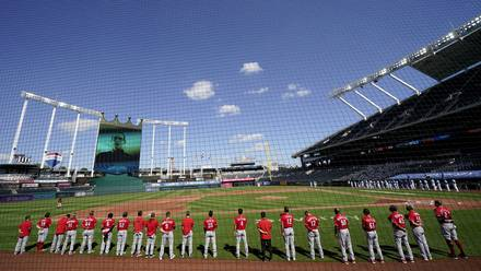 Reds de Cincinnati