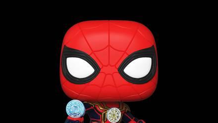 Nuevo Funko de 'Spider-Man: No Way Home'