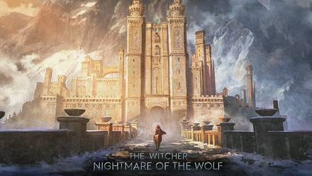 'The Witcher: The Nightmare of the Wolf'