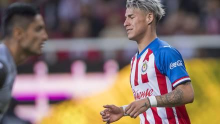 """""""Chicote"""" Calderón"""
