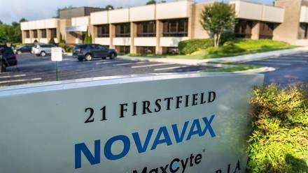 Vacuna Novavax
