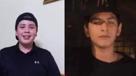 Adolescentes desaparecidos en Zapopan
