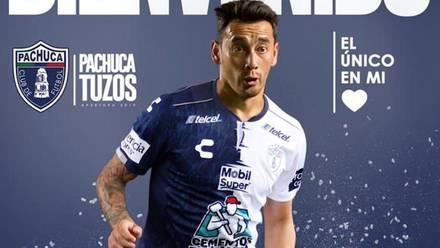 Sambueza llega procedente de León
