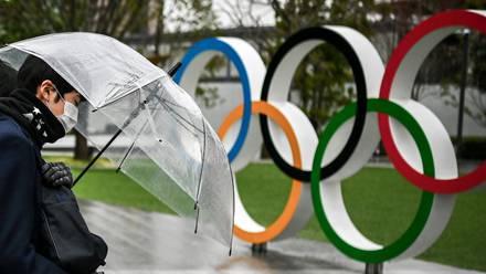 AJuegos Olímpicos de Tokio 2021