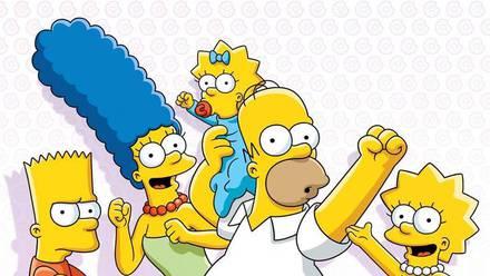 Los Simpson en Star+