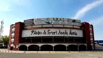 Plaza de Toros Santa María