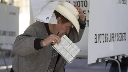 Elección extraordinaria en Monterrey, NL