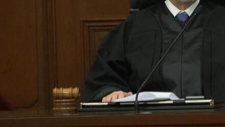 Juez/Moisés Pablo/Cuartoscuro