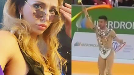 Tatiana Navka, Cristofer Benítez.