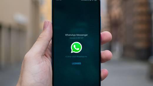 WhatsApp permite unirse a videollamadas ya iniciadas en cualquier momento