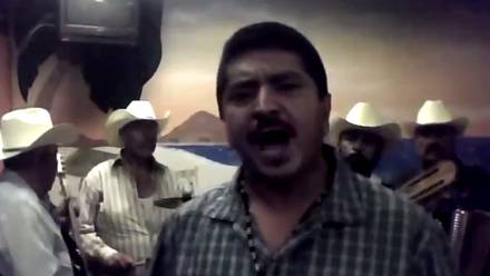 Corrido al Chicharito Hernández