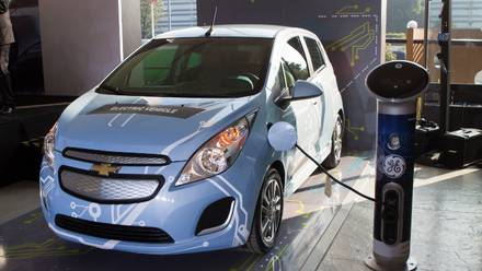 General Motors mantiene una huelga en Estados Unidos