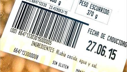 Tienes hasta un mes para consumir ciertos alimentos después de su fecha de consumo preferente.