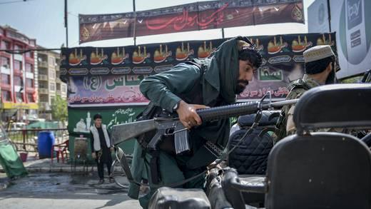 Otra visión de Afganistán