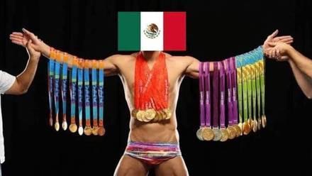 México, campeón de los cuartos lugares
