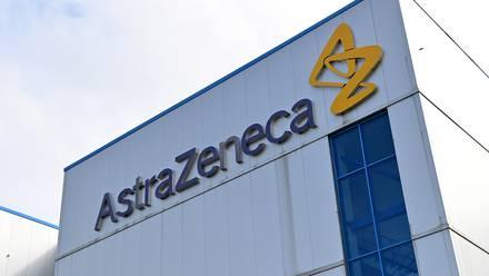 Oficinas de AstraZeneca