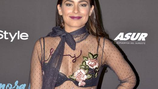 Ana Brenda Contreras elimina a Iván Sánchez al enterarse de su romance con Camila Sodi