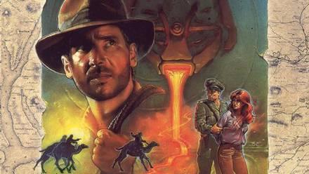 Indiana Jones and the Fate of Atlantis en Amazon Prime Gaming