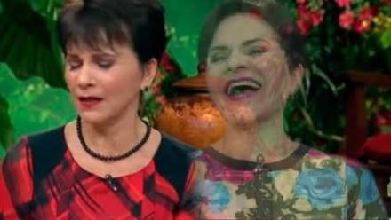 Memes sobre Inés Gómez Mont