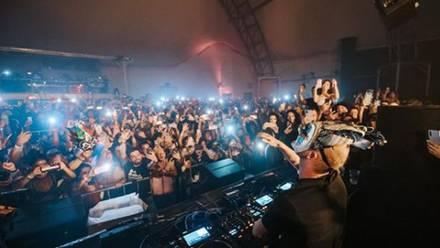 El DJ Boris Brejcha encabezó conciertos en Naucalpan y Jalico