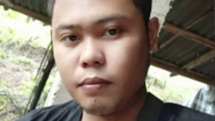 Hizo 300 sentadillas en Filipinas