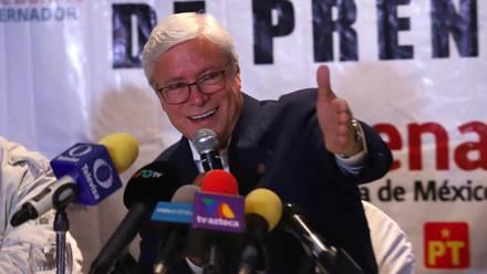 Omar Martínez / Cuartoscuro