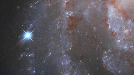 Supernova SN2018gv