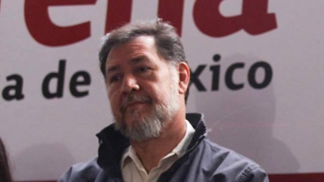 "Tras contagio de Noroña, ""Pobre Covid"" se vuelve tendencia"