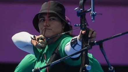Quién es Alejandra Valencia, la sonorense que busca un nuevo triunfo para México en los Juegos Olímpicos de Tokio