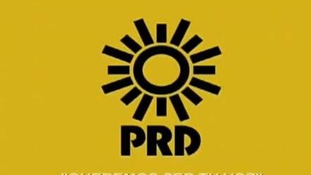 En alusión a la decisión de bajar del aire el spot del PRD donde sale López Dóriga, quien interpuso una queja contra el órgano electoral.