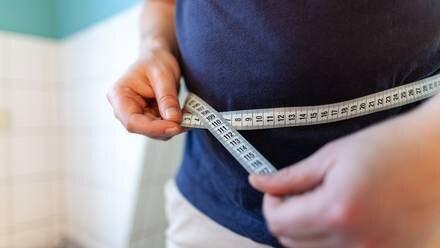 Parche para bajar de peso