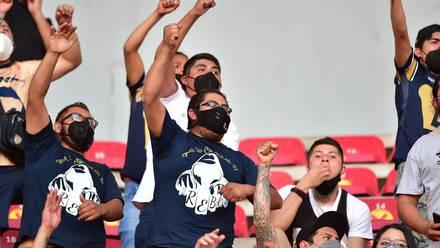 Fans de Pumas