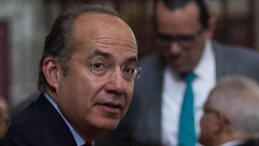 Asesinato de Alma Barragán: Felipe Calderón acusa intervención del crimen organizado en las elecciones