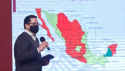 José Luis Alomía.