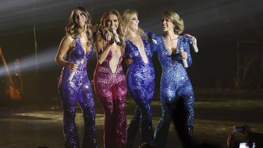 ¡Fuera, fuera!, gritan a integrante de JNS en antro gay de Monterrey
