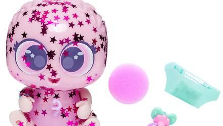 La marca 'Distroller' presenta su nueva línea de muñecos 'Teikirisi'